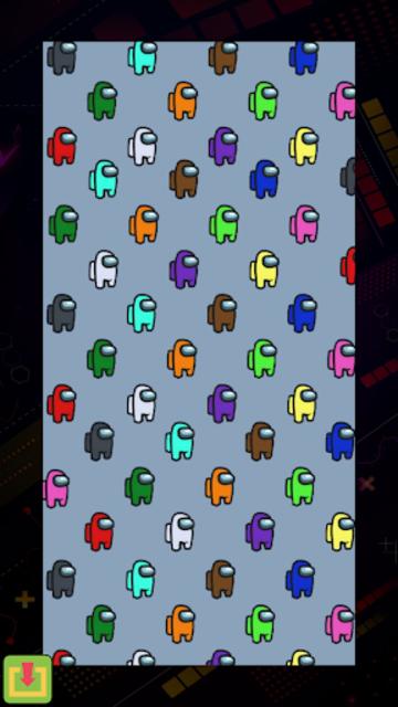 Hình nền Among Us - Among Us Wallpaper 2020 screenshot 6