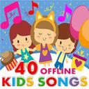 Icon for Kids Songs - Best Nursery Rhymes Free App