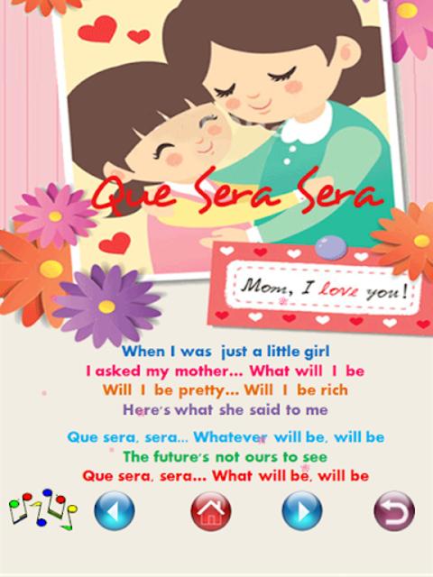 Kids Songs - Best Nursery Rhymes Free App screenshot 23