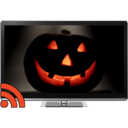Icon for Halloween for Chromecast