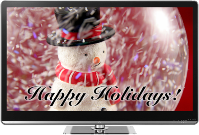 Greetings & Wishes Chromecast screenshot 3