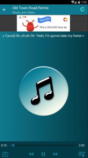 Lil Nas X Old ft. Billy Ray Cyrus screenshot 4