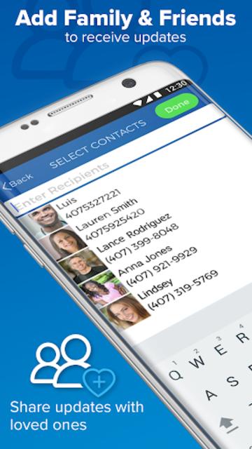 EASE Applications Messaging screenshot 11