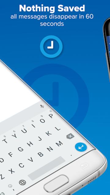 EASE Applications Messaging screenshot 20