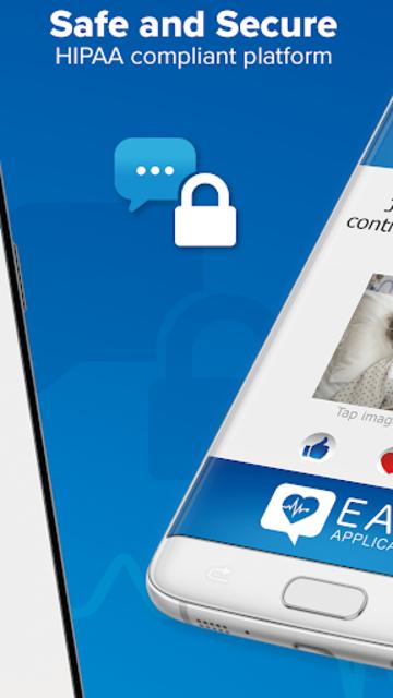 EASE Applications Messaging screenshot 22
