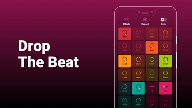 Groovepad - Music & Beat Maker screenshot 4