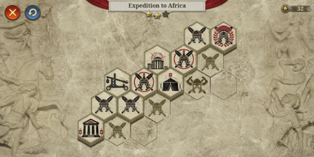 Great Conqueror:Rome screenshot 6