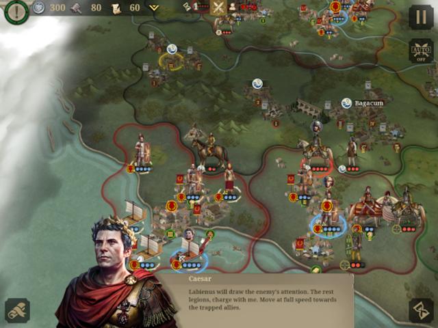 Great Conqueror:Rome screenshot 11