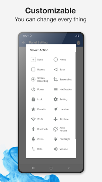 Assistive Touch for Android screenshot 10