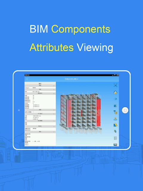 About: BIM Master- Revit and AutoCAD DWG Plan Viewer (Google