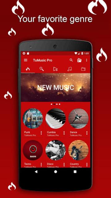 Download free music; YouTube Free MP3 Music screenshot 1