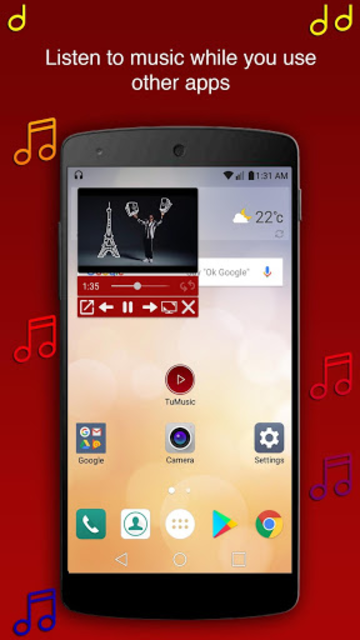Download free music; YouTube Free MP3 Music screenshot 6