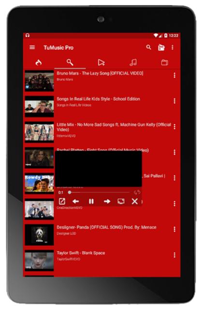 Download free music; YouTube Free MP3 Music screenshot 9