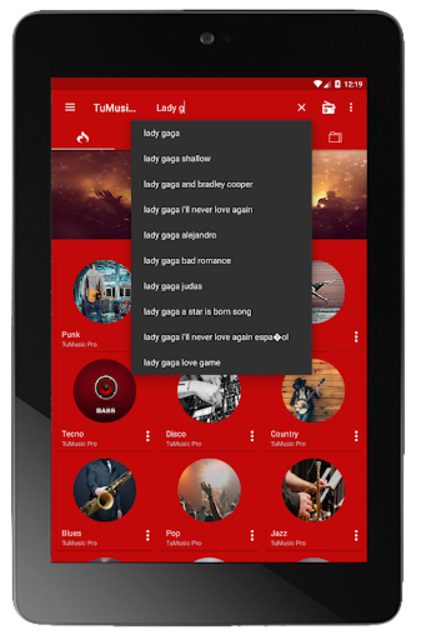 Download free music; YouTube Free MP3 Music screenshot 12