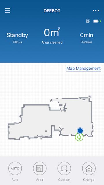 ECOVACS screenshot 6