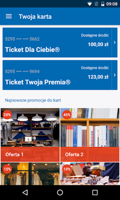 About Twoja Karta Google Play Version Twoja Karta Google Play