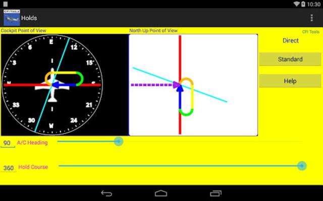 CFI Tools General Aviation screenshot 24