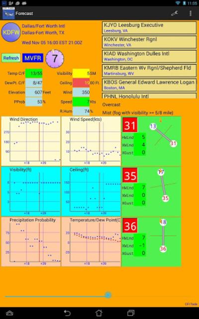 CFI Tools General Aviation screenshot 10