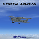 Icon for CFI Tools General Aviation
