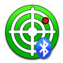 Icon for Car Locator Bluetooth Plugin