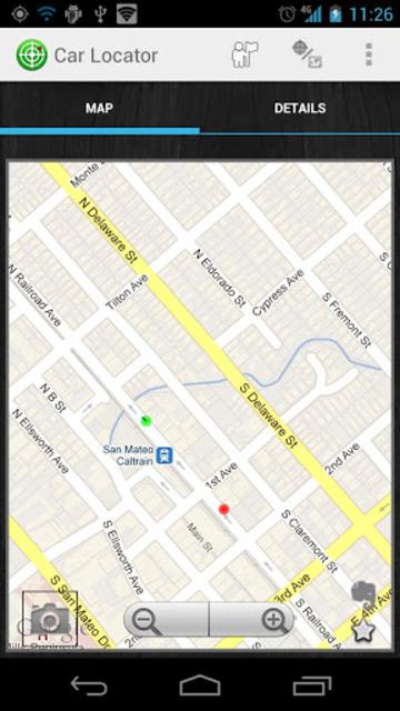 Car Locator screenshot 4