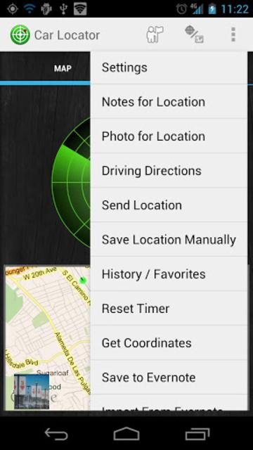 Car Locator screenshot 5