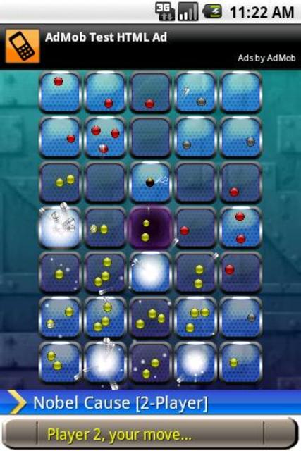 Gone Fission screenshot 1