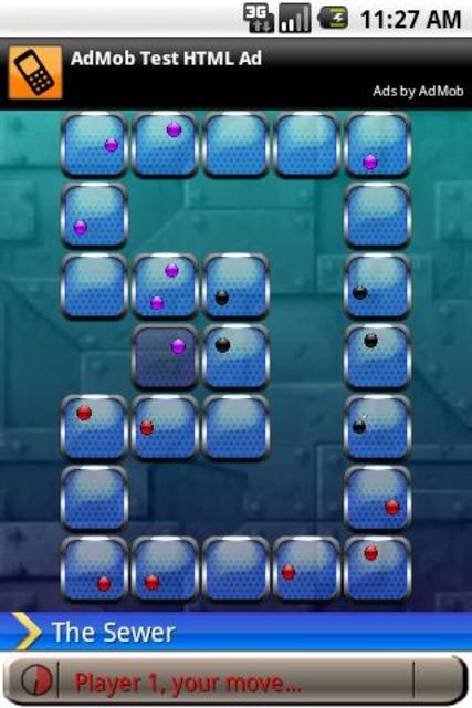 Gone Fission screenshot 3