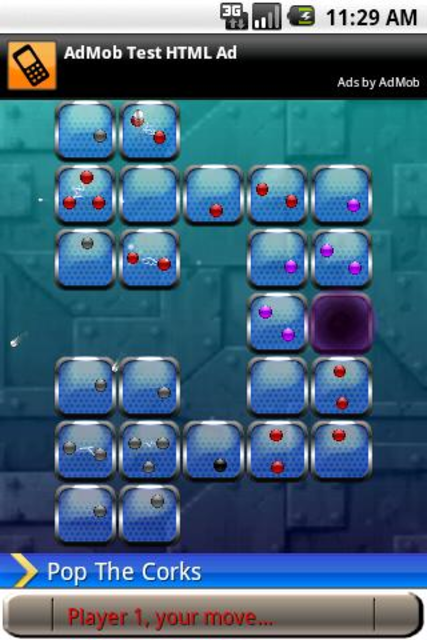 Gone Fission screenshot 5