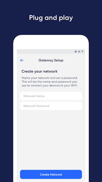 eero home wifi system screenshot 5