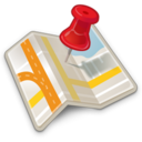 Icon for GPS Coordinates Finder