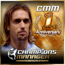 Icon for CMM Champions Manager Mobasaka