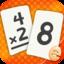 Multiplication Flash Cards Games Fun Math Practice