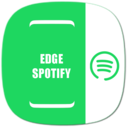 Icon for Edge Panel for Spotify Music