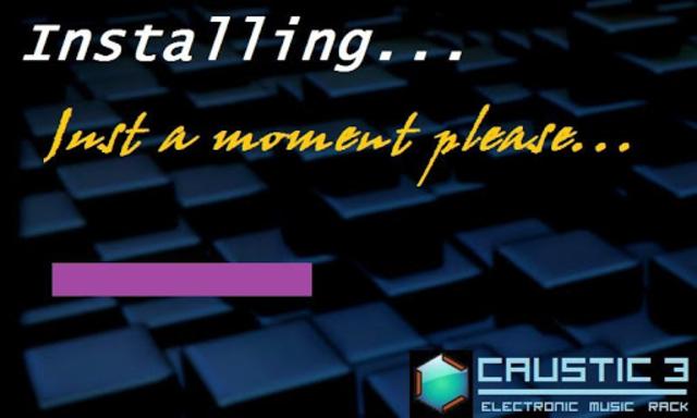 Caustic 3 Essentials Pack 3 screenshot 1