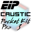 Icon for Caustic 3 PocketKit Pro 3