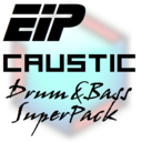 Icon for Caustic 3 DrumNBass