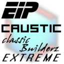 Icon for Caustic 3 Builderz Extreme