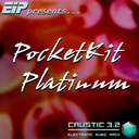 Icon for Caustic 3 PocketKit Platinum