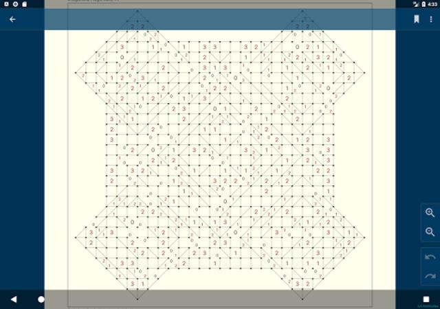 Slitherlink X screenshot 13