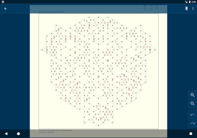 Slitherlink X screenshot 12