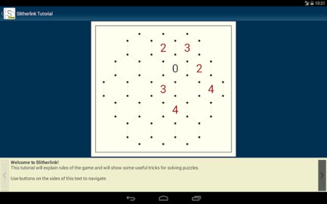 Slitherlink X screenshot 14