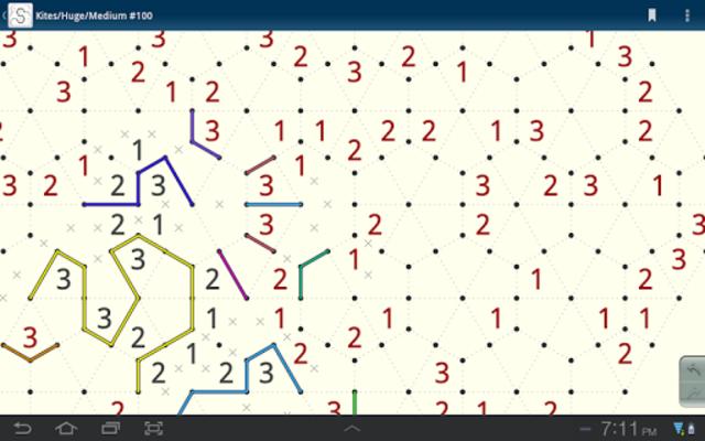 Slitherlink X screenshot 18