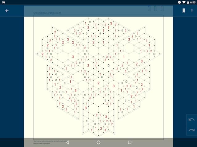 Slitherlink X screenshot 20
