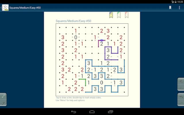 Slitherlink X screenshot 10