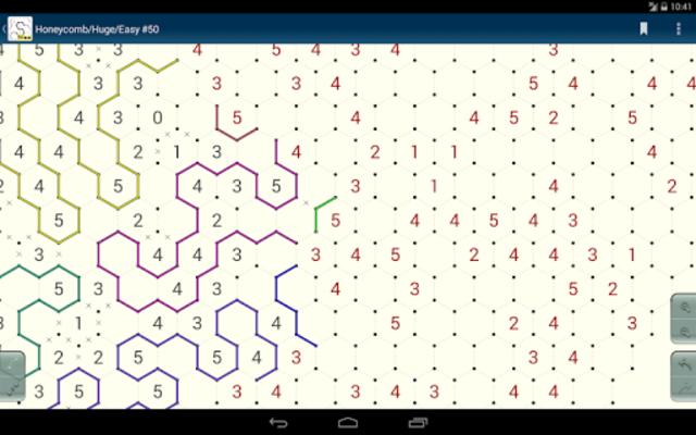Slitherlink X screenshot 11