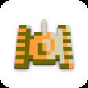Blocky Tanks (3D remake of battle city)