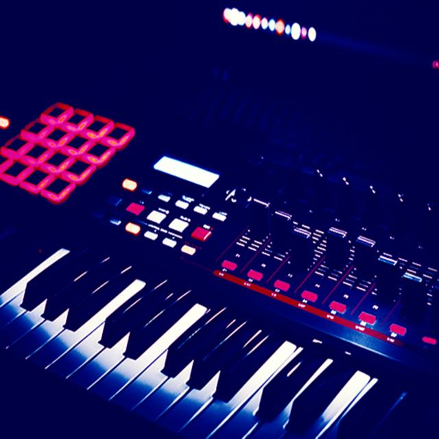 Electronic ORG 2018 New screenshot 1