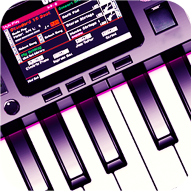 Electronic ORG 2018 New screenshot 2
