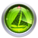 Icon for Boat Beacon - AIS Navigation